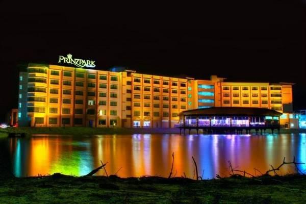 Hotel Prinzpark Terengganu