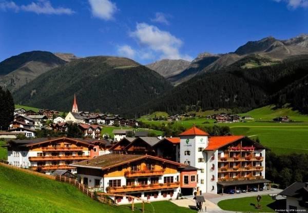 Hotel Quelle Natur Spa Resort