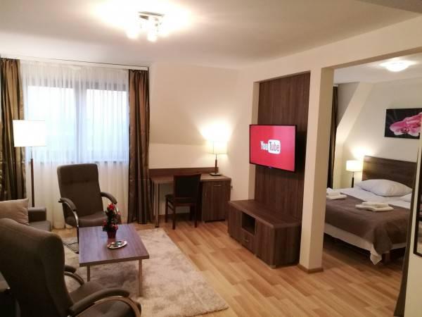 Zakliki Hotel