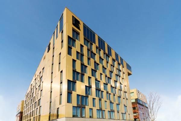 Elite Hotel Academia