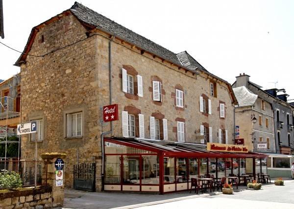 Hotel Le Portalou Logis