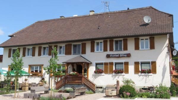 Hotel Zum Pflug Landgasthof
