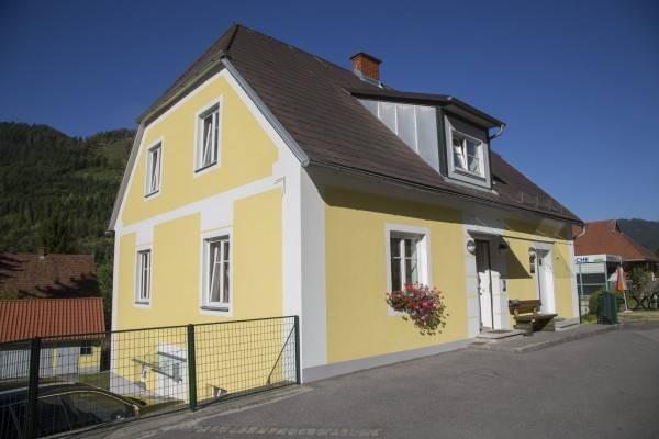 Hotel Gästehaus Landgraf