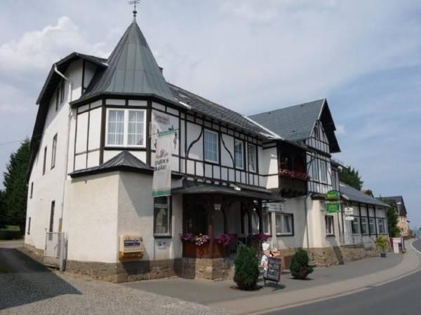 Hotel Güldene Gabel