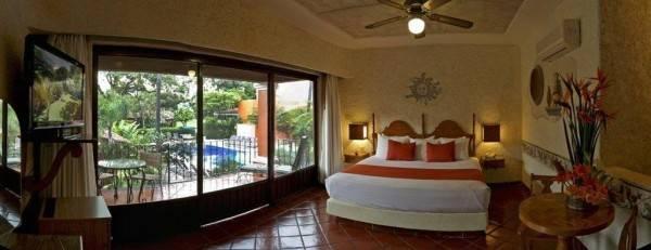 Hotel HOSTERIA LAS QUINTAS