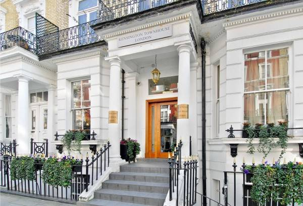 Hotel Dreamtel London Kensington
