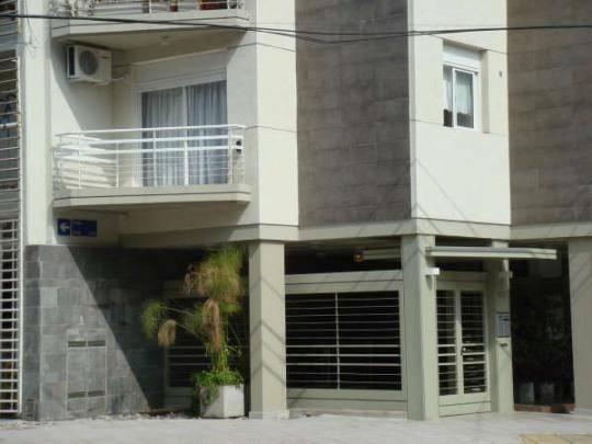 Hotel Araoz Suite