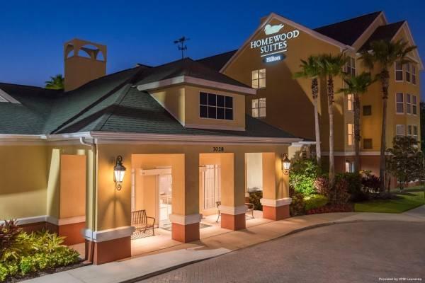 Hotel Homewood Suites by Hilton Orlando-UCF Area