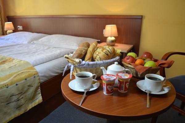 Hotel Austria Suites