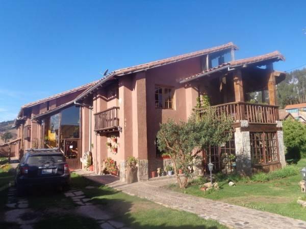Hotel La Casa de Barro Lodge & Restaurant
