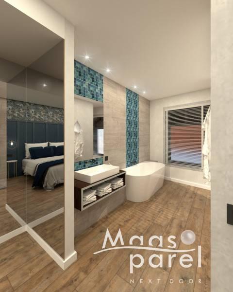 Hotel Maasparel Nextdoor