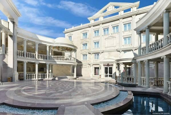 Hotel Villa Arte