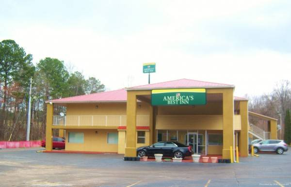 AMERICAS BEST INNS-ACWORTH