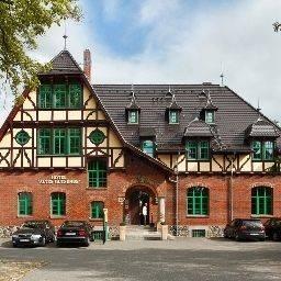 Hotel Altes Gutshaus