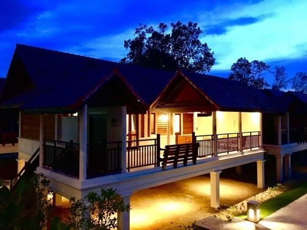 Hotel Le MENARA NORTH KHAO LAK by Khaolak Laguna