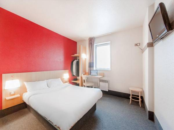 Hotel B-B LILLE LEZENNES STADE PIERE MAUROY