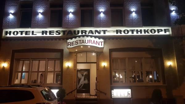 Hotel Bei Rothkopfs