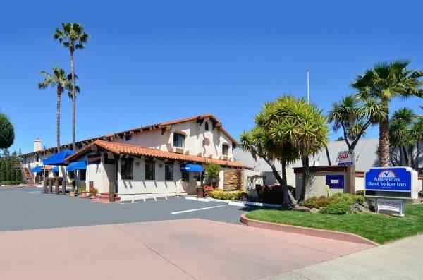 Hotel ABVI Concord