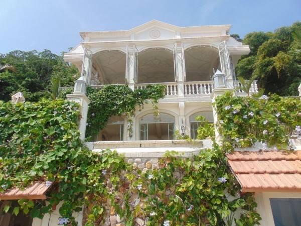 Hotel Villa Caprichosa