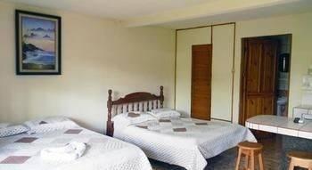Hotel Cabinas Paraiso Pez Vela