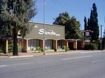 The Sands Motel