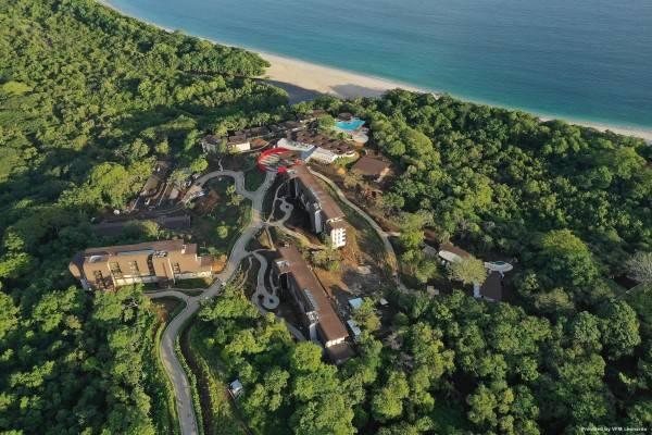 Hotel W Costa Rica - Reserva Conchal