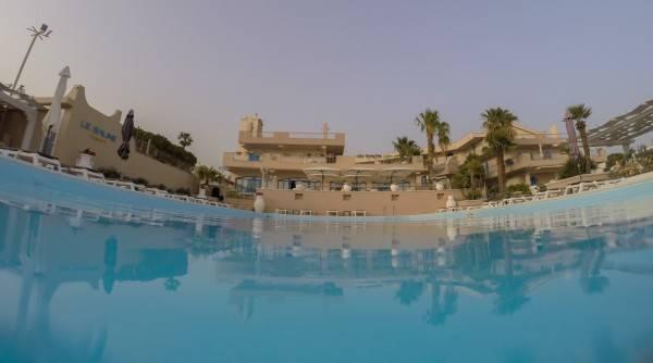 Hotel Le Saline Resort