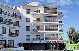 Hotel Apartamentos Casablanca