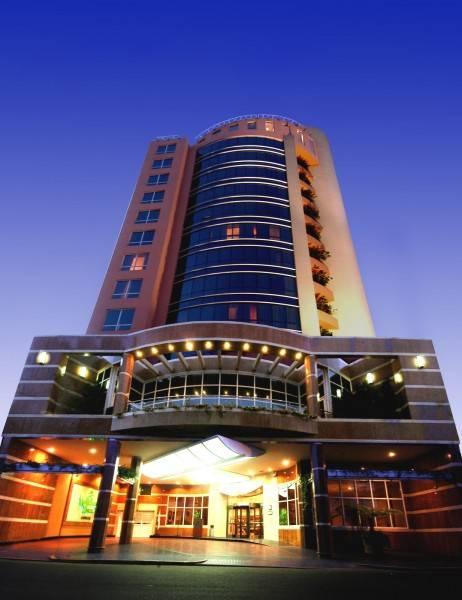Hotel Intertower
