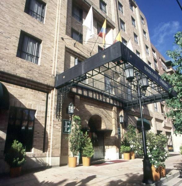 Hotel Embassy Suites by Hilton Bogotá Rosales