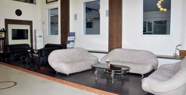 Hotel PLA Residency