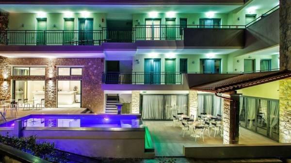 Aspida Hotel