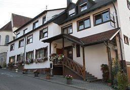 Hotel Löwen Landgasthof