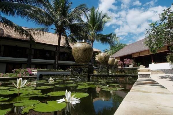 Hotel Spa Village Resort Tembok Bali