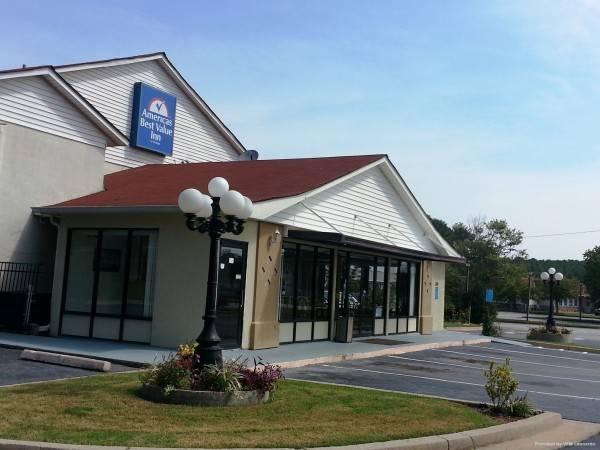Americas Best Value Inn-Douglasville
