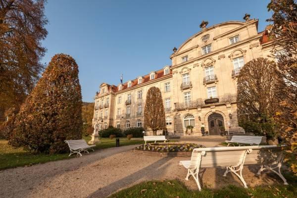 Hotel Dorint Resort & Spa