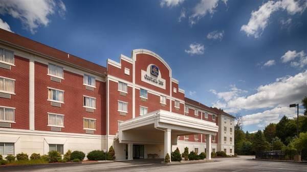 Fairfield Inn & Suites Uncasville Groton Area