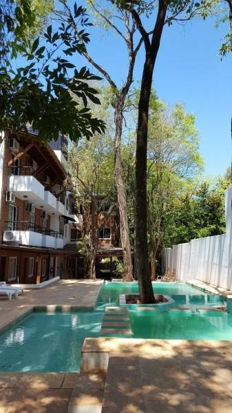 Kelta Hotel Puerto Iguazu
