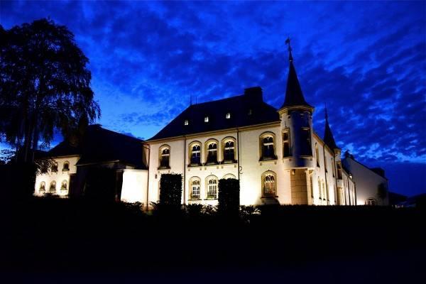 Hotel Château d`Urspelt