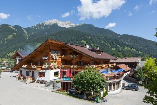 Hotel Tyrol***s