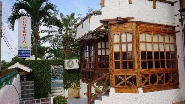 Hotel Hostería Punta Blanca