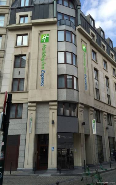 Holiday Inn Express BRUSSELS - GRAND-PLACE