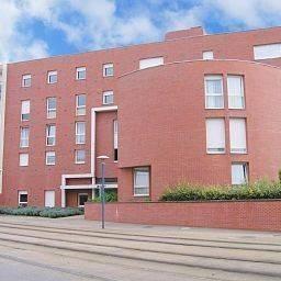 Sejours & Affaires Normandie Apparthotel