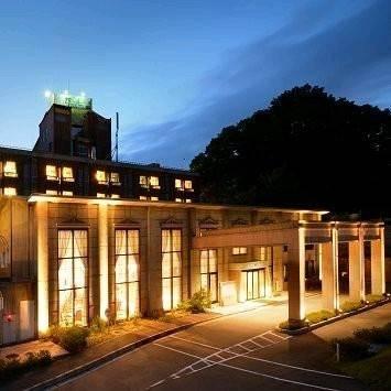 Hotel (RYOKAN) Kaminoyama Onsen New Murao Roman Kan