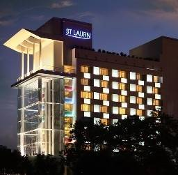 St Laurn Business Hotel