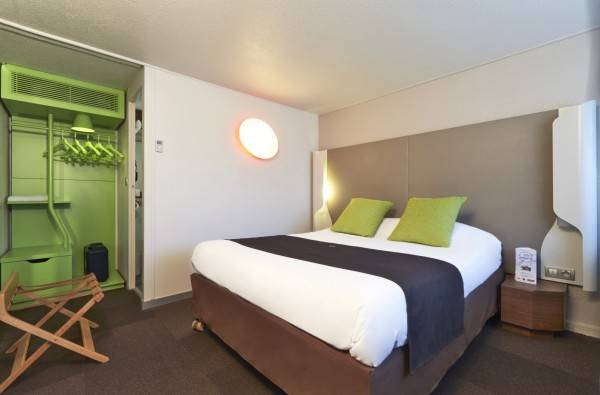 Hotel Campanile Saint Etienne Centre-Villars