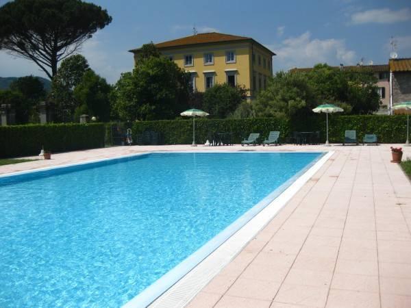 Hotel B&B Villa Pardi