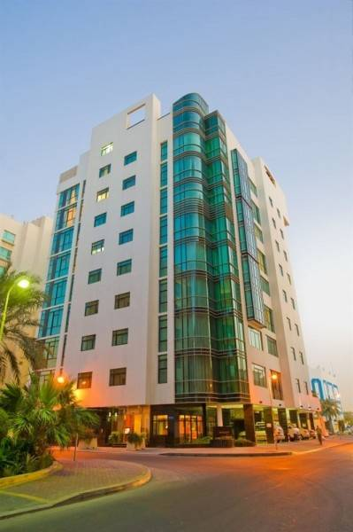 Hotel One Pavilion Luxury Serviced Apartments