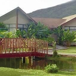 Hotel Montaña De Fuego Resort & Spa