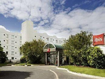 Hotel ibis budget Paris Coeur d'Orly Airport